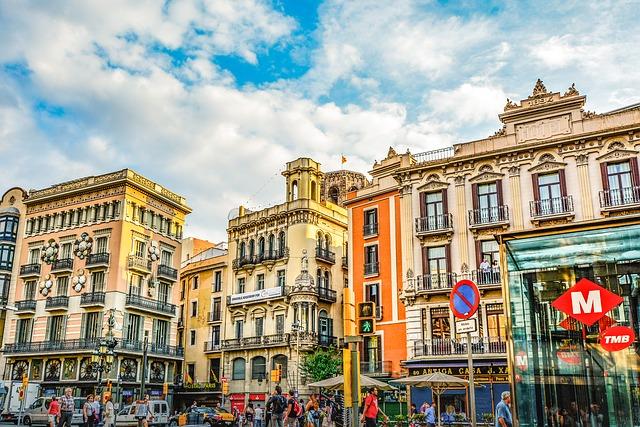 קולינריה בברצלונה