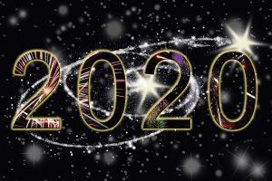 היעדים המומלצים לשנת 2020 - עידן בן אור