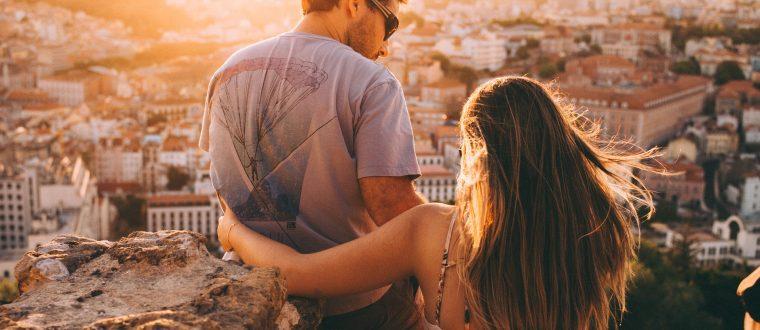 """נופש רומנטי בחו""""ל: הזדמנות נהדרת להציע נישואין"""