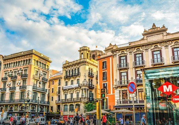 חוויה קולינרית בברצלונה