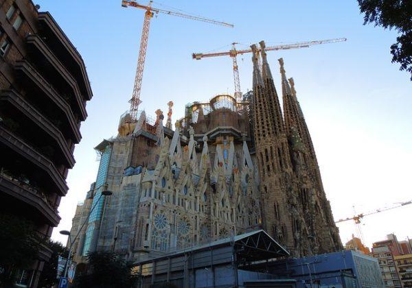 ברצלונה: כל מה שרציתם לדעת על האתרים של גאודי
