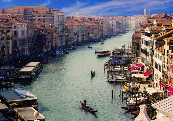 וונציה Hotel Arcadia
