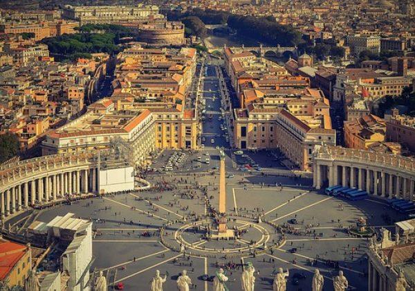 רומא hotel intercontinental
