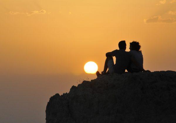 מה להביא לטיול רומנטי עם בני הזוג?